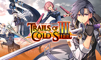 Product Image The Legend of Heroes: Trails of Cold Steel 3