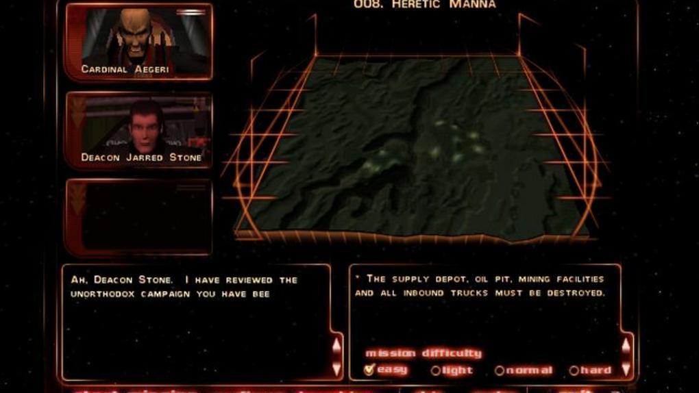 Скриншот №9 к Ground Control Anthology