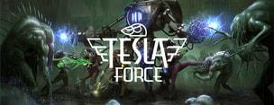 Tesla Force Soundtrack