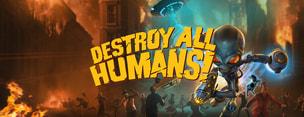 Destroy All Humans!