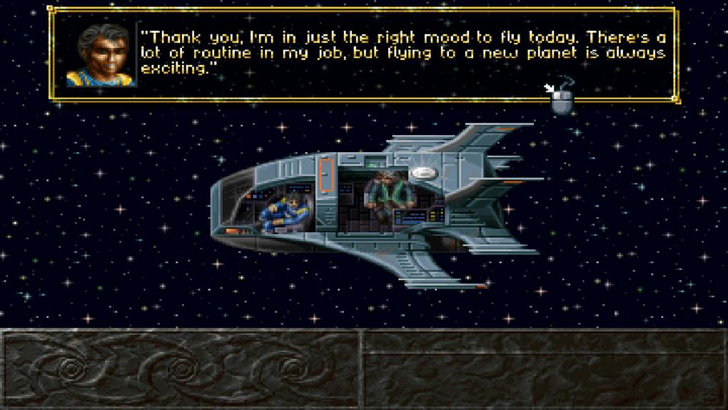 Скриншот №3 к Albion